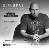 Dave Seaman – Sincopat Radio Show 016 - Main Radio