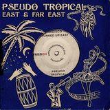 Sadisco #43 - v Funked Up East, Pseudo Tropical on Frission Radio