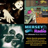 6th January 2020 Chris Currie presents on Mersey Radio