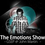 Adham Goda - The Emotions Show Guest Mix for Gsep - Innervisions Radio - 25-12-2013