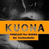 Technoholic - PODCAST for Kuona