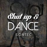 SONTEC · Shut up & DANCE · June 2014