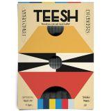 TEESH Pako Vega & Dj Cheers 12th January 2019 (Part 1)