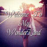 AirBoy - Welcome To My Wonderland