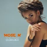 Mose N - Party Stream Podc4ast #8 [Jackin House|Funky House|Deep House]