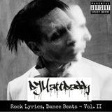 Rock Lyrics, Dance Beats - Volume II