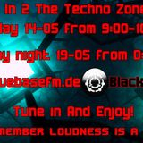 DJ Arvie In 2 The Techno Zone Episode 14-05 and 19-05-2017