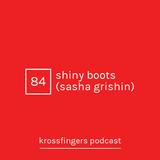Krossfingers 84 by Shiny Boots (Sasha Grishin)