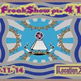 Crack & Acid - Live at FreakShow pt. 41 (29.11.2014 @ Clubhaus / Kaufungen)