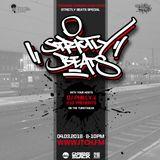 DJ Philly & 210Presents - TracksideBurners Radio Show 225 #STRICTLYBEATS
