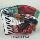 CUMBIA TRAP - MVDX n°91 - 26/03/14 - radio FMR 89.1