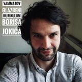 GLAZBENI KURIKULUM BORISA JOKIĆA - 15.02.2019.