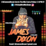 FridayNiteMixShow WBBR 4-6-18 (CLEAN)