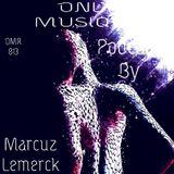 Marcuz lemerck Podcast April 2016