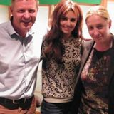 Neil & Debbie (aka NDebz) Podcast #009 - 'Shiny not sticky' feat. Cheryl Cole