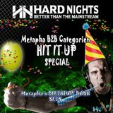 08.10.2016 - DJ Metaphas Birthday Bash SETS - 03 Metapha B2B Categorien - HIT IT UP SPECIAL