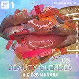 Beauty Blender - 8th November 2018