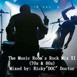The Music Room's Rock Mix 11 (70s & 80s) (Mixed By: DOC 05.06.11)