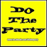 Dj Afus @ Do The Party 2014 #4