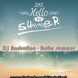 Dj Andrelino - Hello summer