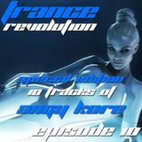 Trance Revolution Episode 10 (Special Edition 10 Tracks of AnGy KoRe)