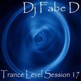Dj F@be. D - Trance LeveL Session 17