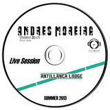 Andres Moreira @ Antillanca Lodge - Live Session (Summer 23/02/2013)