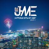 DJ J-ME - Spring Break Mix 2016 pt. 1