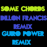 Deadmau5-Some Chords (Dillon Francis Remix)-[Guiro Power Remix]