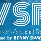 Veteran Squad Radio - Benny Dawson - 2 Hour Show LIVE 2017 (c)