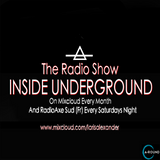 INSIDE UNDERGROUND November Edition 2K15