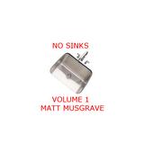 No Sinks Volume 1