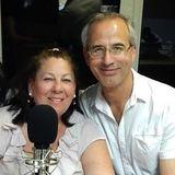 Συνέντευξη της Λίας Καδέρογλου και του Δημήτρη Σαββίδη στην δημοσιογράφο Μάγδα Μυστικού