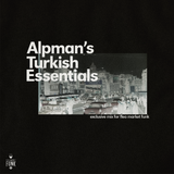 Alpman's Turkish Essentials - Flea Market Funk