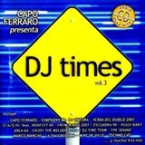 DJ TIME 22 - 08 - 15