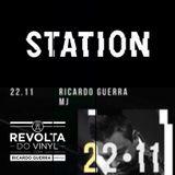 A REVOLTA do Vinyl - 15 Novembro 2014
