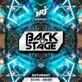 Backstage – #160 [Guest Mix by Borgerous]