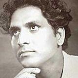 Hasrat Jaipuri - Bollywood legends of the famous Raj Kapoor, Shailendar , Shankar - Jaikishan fame