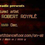 Report 2 Dance Floor Radio #1(Greece) House Head Mix Robert Royale'