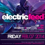 Def Jeff - Electric Feed 010