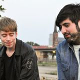 Digitalism mix for Kiss Radio 20.12.2011