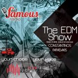 """The EDM Radio Show"" - Friday 11.11.2016"