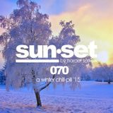sun•set 070 [ a winter chill pill '15] by Harael Salkow