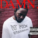 #KendrickLamar #DAMN DJ Mix @JCARSANDAS