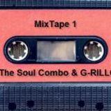 The Soul Combo & G-RILLO-Mix Tape Vol 1