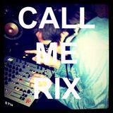 Slagarahornið 27: Call me Rix
