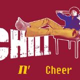 The Last Chill n' Cheer on Forge Radio 08/06/12