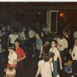 dance to the music. Some of the records that changed, Wigan casino from a good allnighter to best