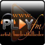 Bülent Billie dee -love & peace-play fm podcast 72