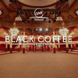 Black Coffee @ Salle Wagram for Cercle - 29 January 2018